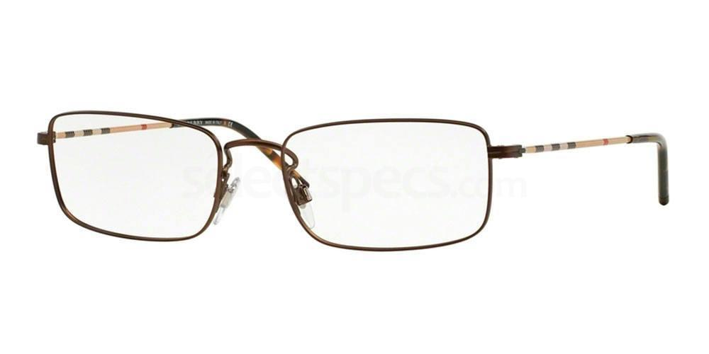 1012 BE1274 Glasses, Burberry