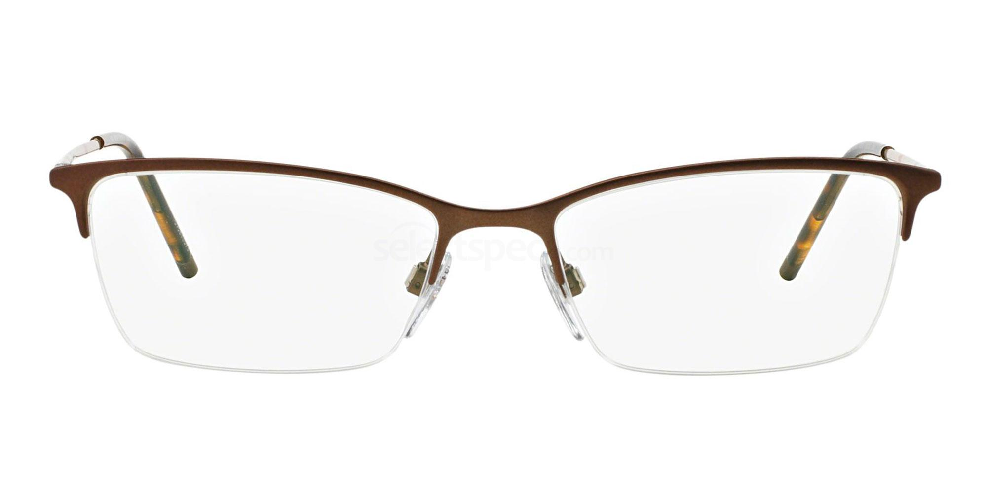 1012 BE1278 Glasses, Burberry