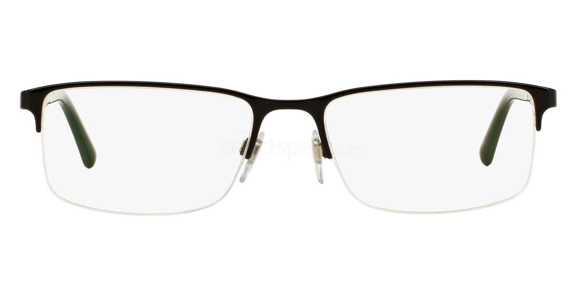 1001 BE1282 Glasses, Burberry