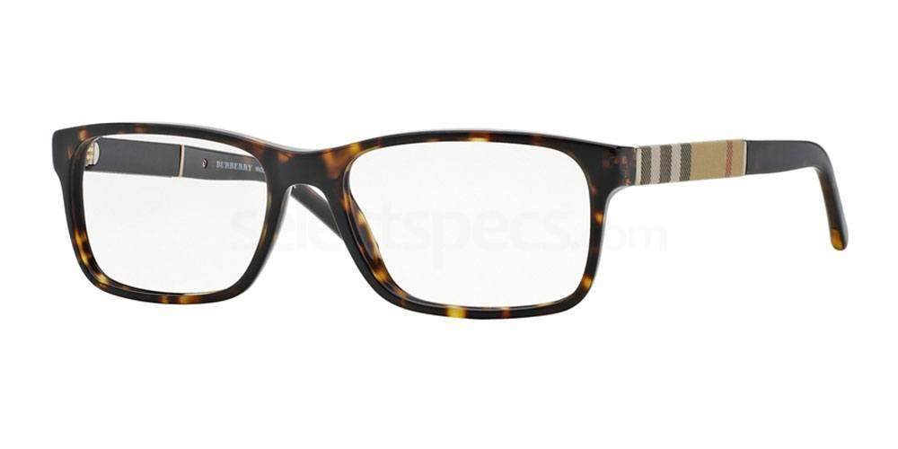 3002 BE2162 Glasses, Burberry