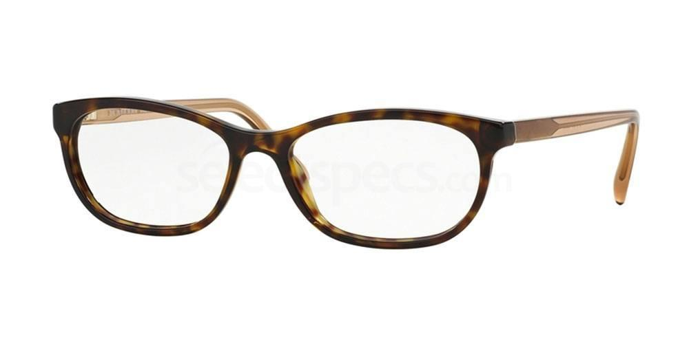 3506 BE2180 Glasses, Burberry