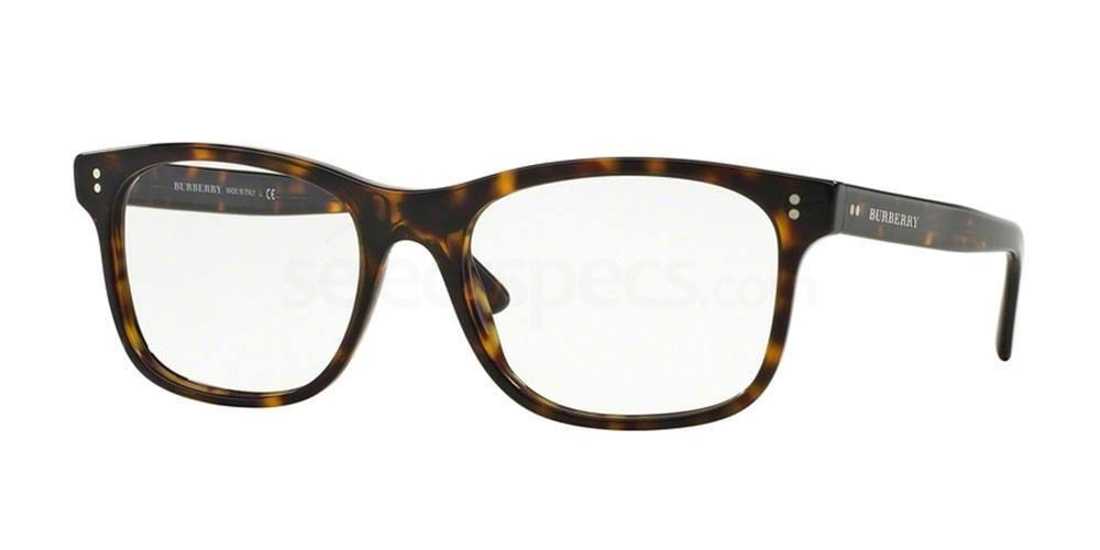 3002 BE2196 Glasses, Burberry