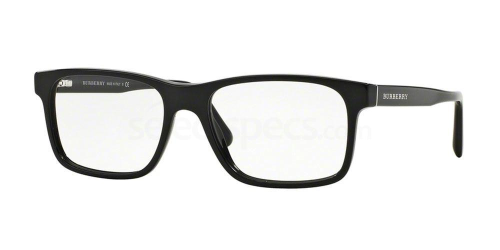 3001 BE2198 Glasses, Burberry
