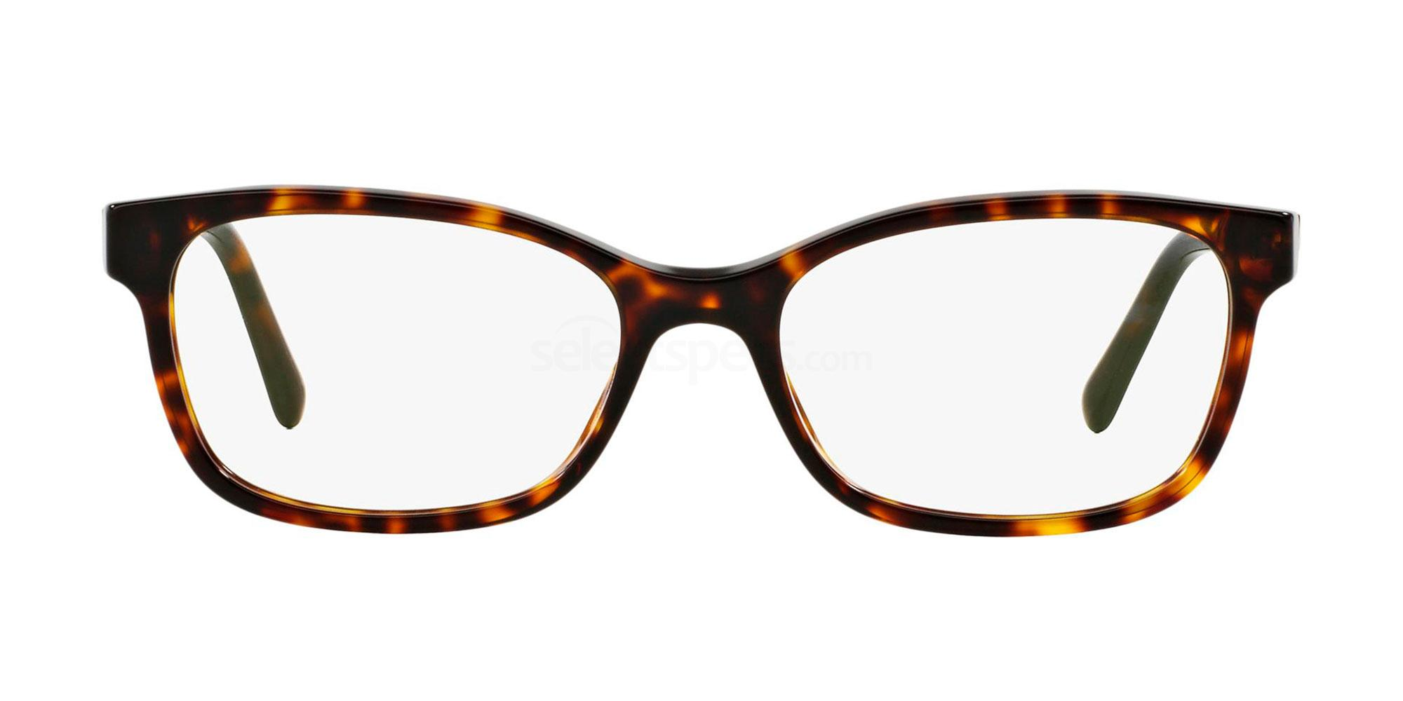 3002 BE2201 Glasses, Burberry