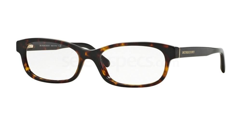 3002 BE2202 Glasses, Burberry