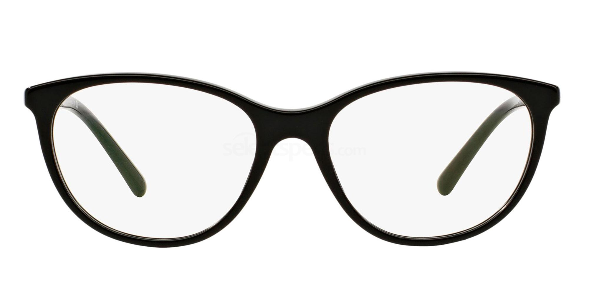 3001 BE2205 Glasses, Burberry