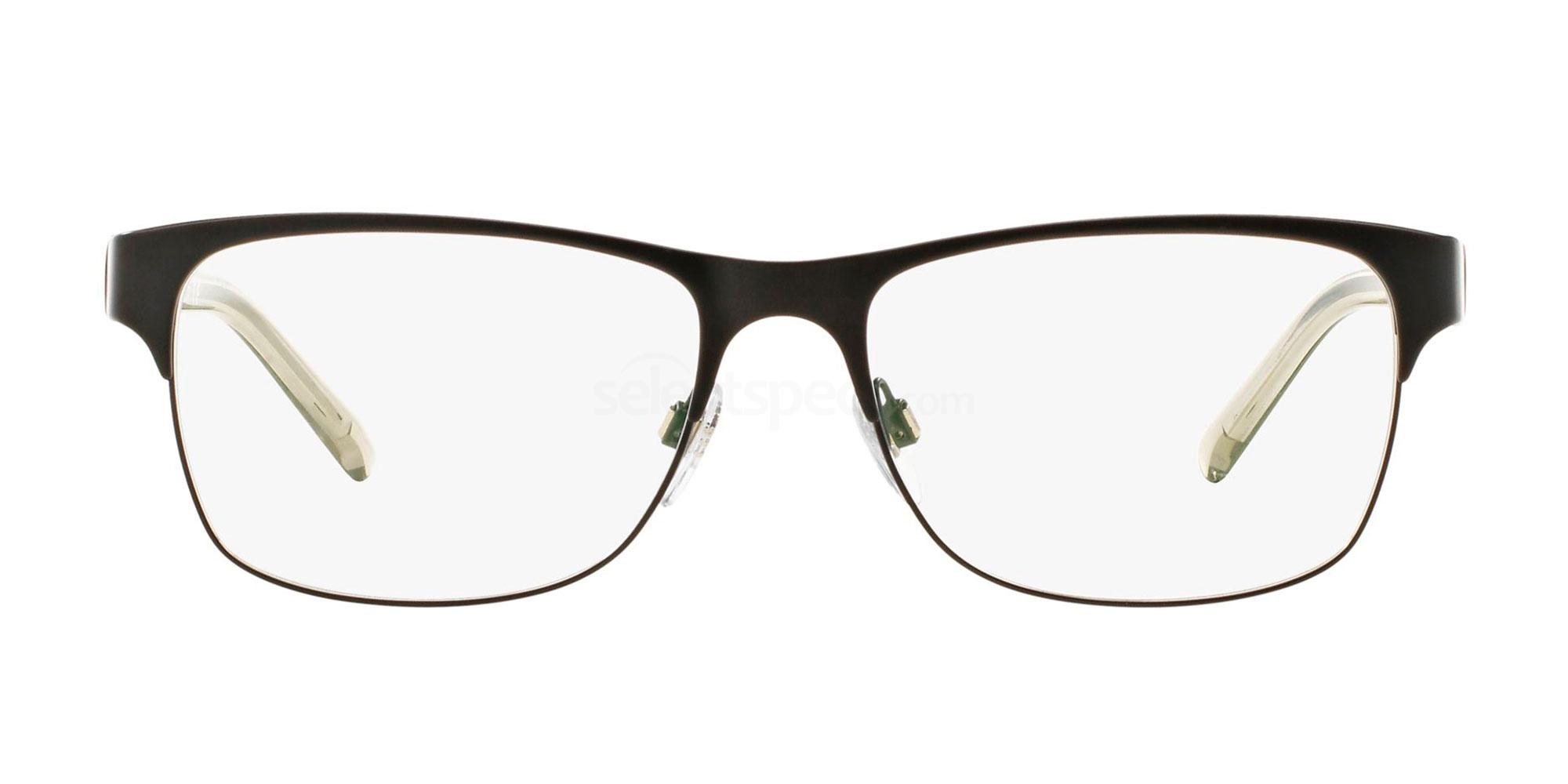 1007 BE1289 Glasses, Burberry
