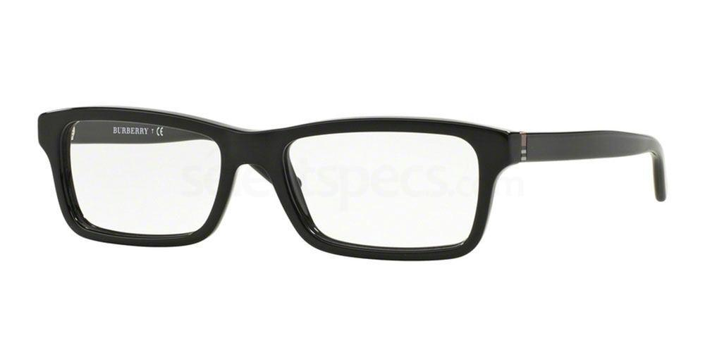 3001 BE2187 Glasses, Burberry