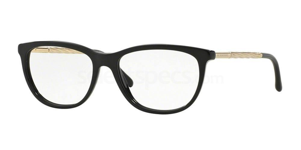 3001 BE2189 Glasses, Burberry
