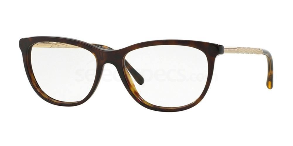 3002 BE2189 Glasses, Burberry
