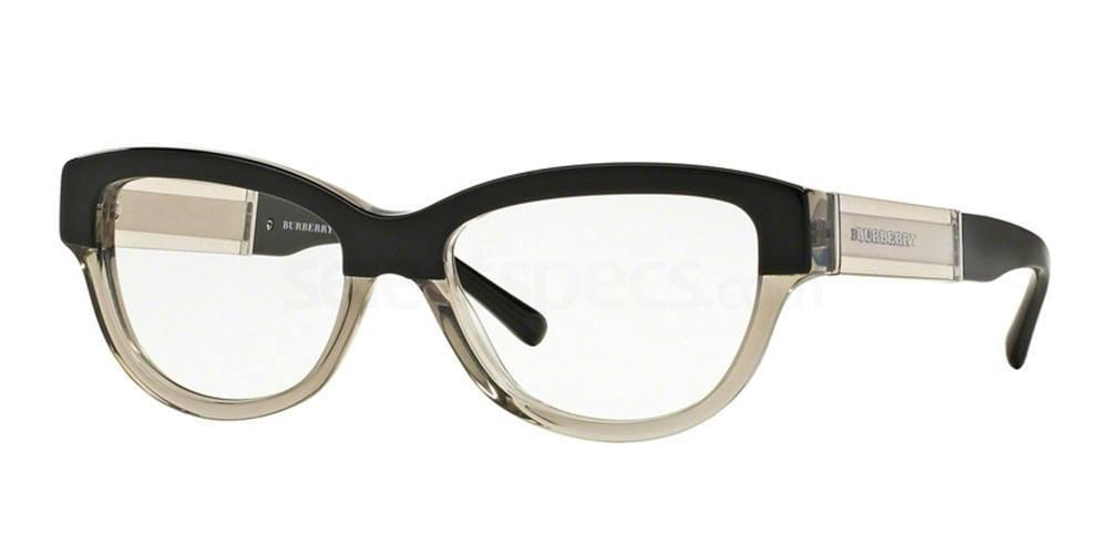 3558 BE2208 Glasses, Burberry