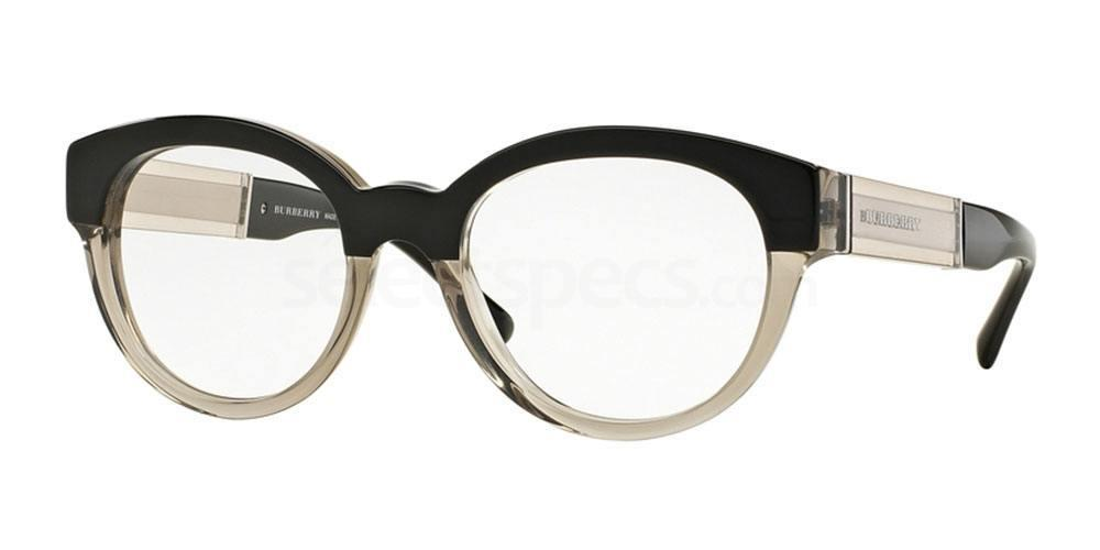 3558 BE2209 Glasses, Burberry