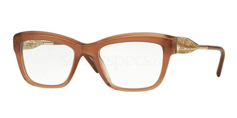 3173 BE2211 Glasses, Burberry