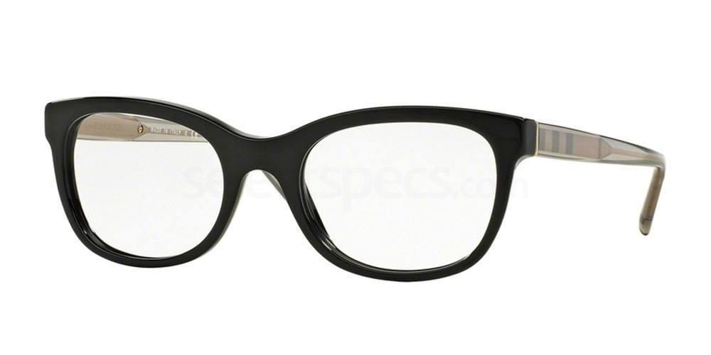 3001 BE2213 Glasses, Burberry
