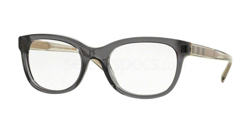 3544 BE2213 Glasses, Burberry