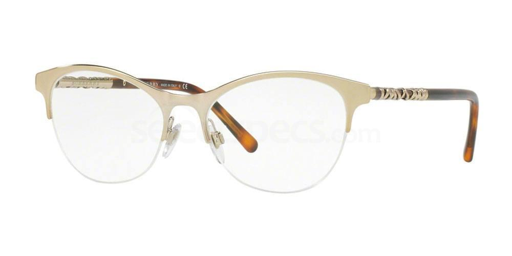 1145 BE1298 Glasses, Burberry