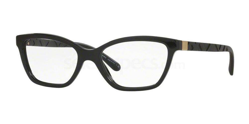 3001 BE2221 Glasses, Burberry