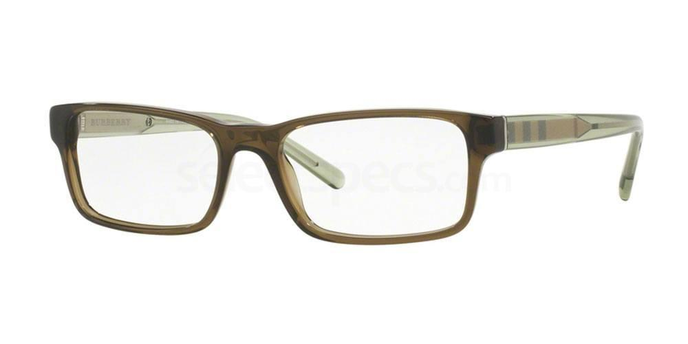 3010 BE2223 Glasses, Burberry