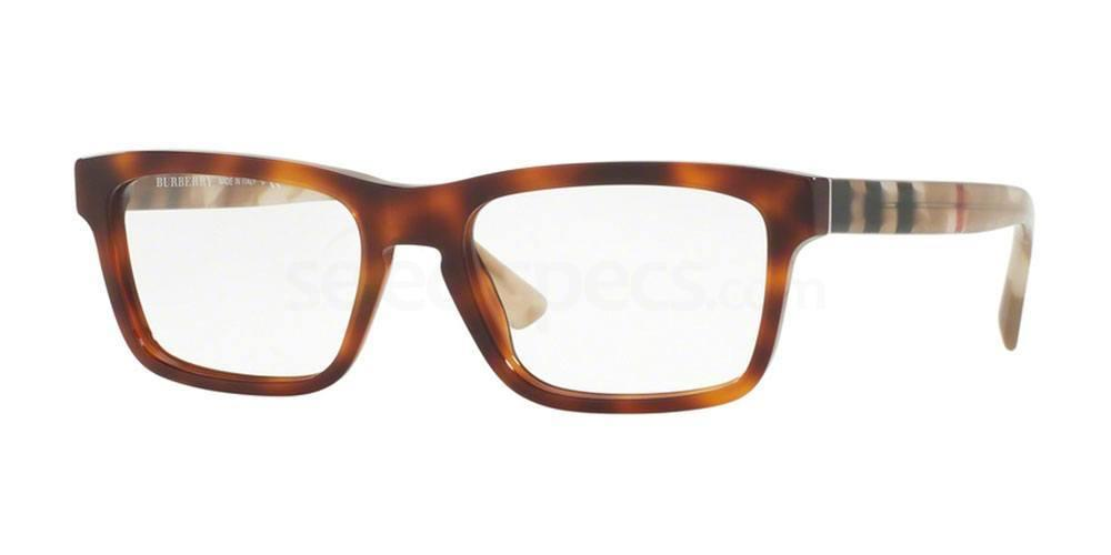 3601 BE2226 Glasses, Burberry