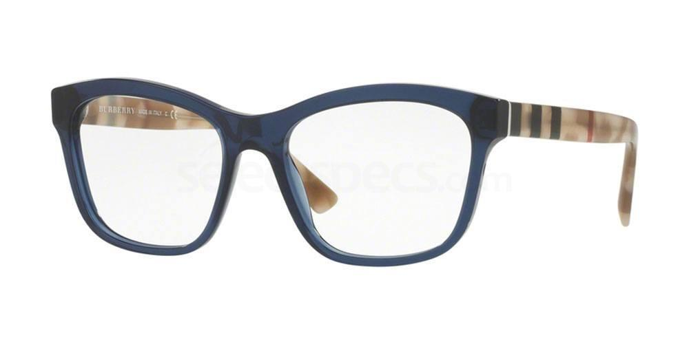 3603 BE2227 Glasses, Burberry