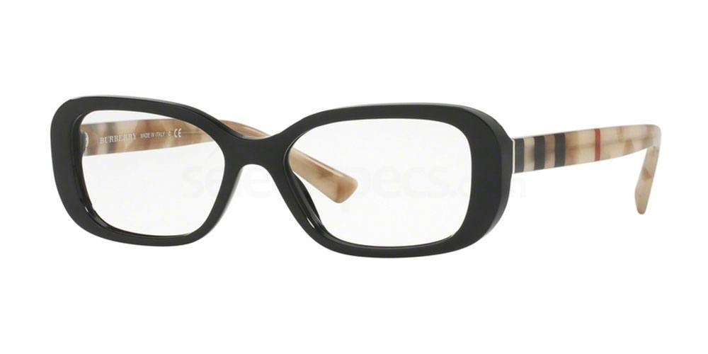 3600 BE2228 Glasses, Burberry
