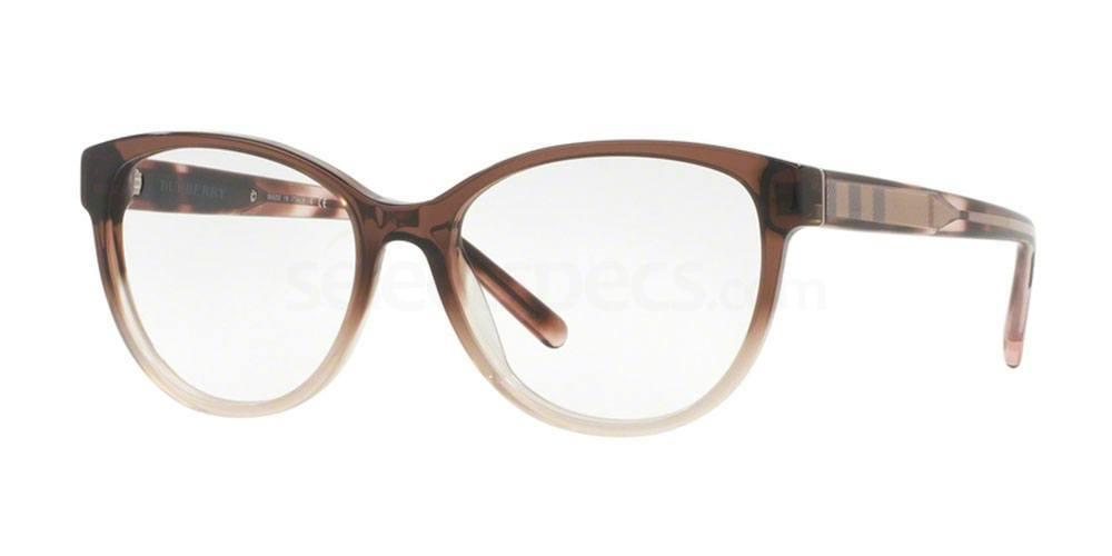 3597 BE2229 Glasses, Burberry