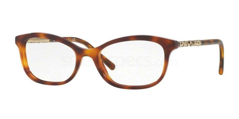 3316 BE2231 Glasses, Burberry