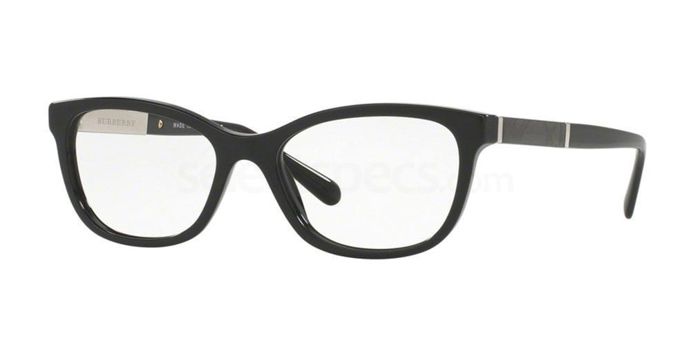 3001 BE2232 Glasses, Burberry