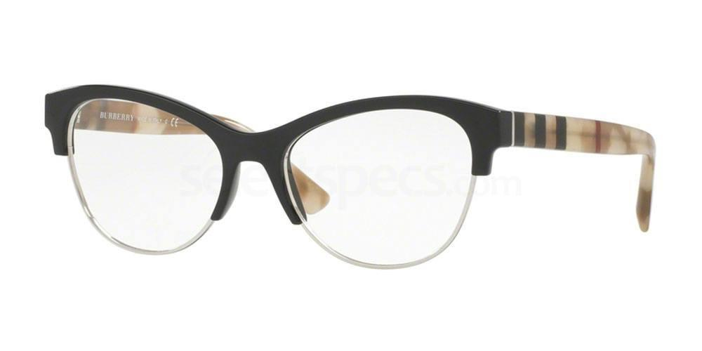 3600 BE2235 Glasses, Burberry