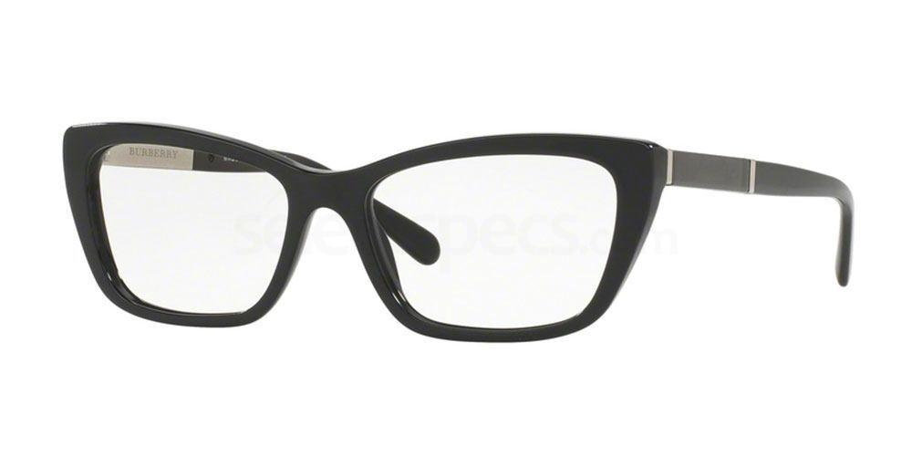 3001 BE2236 Glasses, Burberry