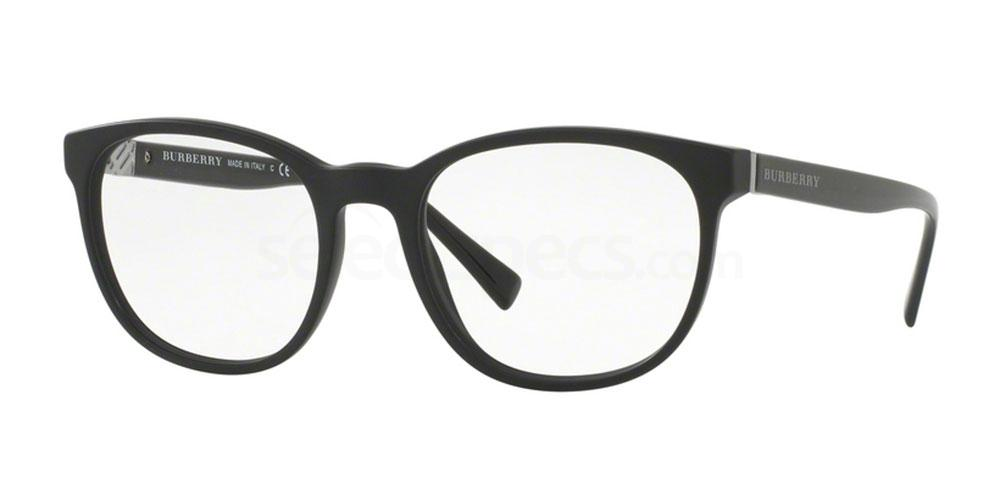 3001 BE2247 Glasses, Burberry