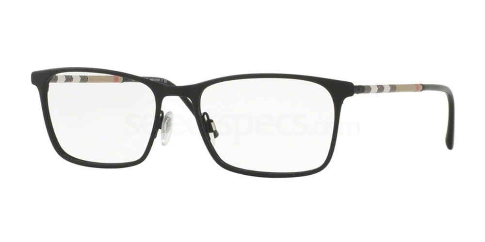 1213 BE1309Q Glasses, Burberry