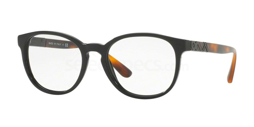 3001 BE2241 Glasses, Burberry