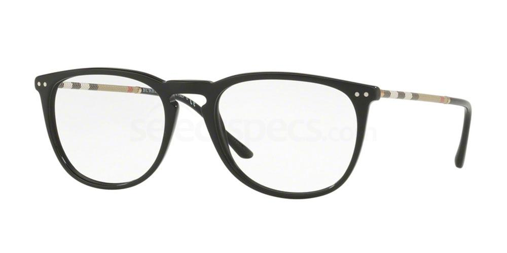 3001 BE2258Q Glasses, Burberry