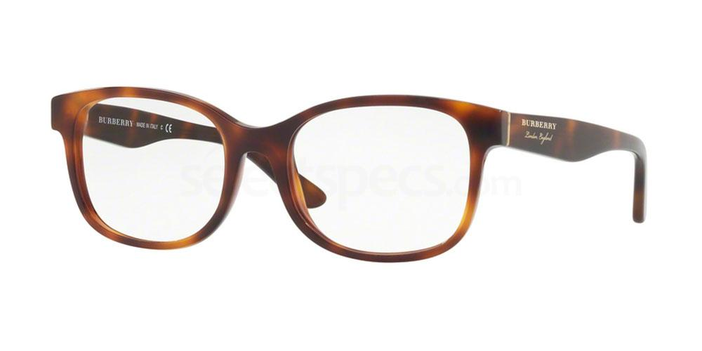 3316 BE2263 Glasses, Burberry