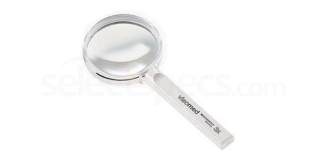 261465 Bi-Convex Magnifiers - Visomed Accessories, Eschenbach