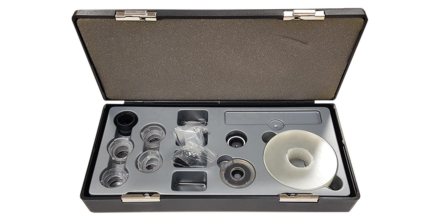 1625 1625 Mounting Kit - Assembly Box/Prepared Kits Accessories, Eschenbach