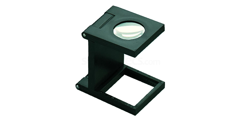 1271 Linen Testers - Plastic Accessories, Eschenbach