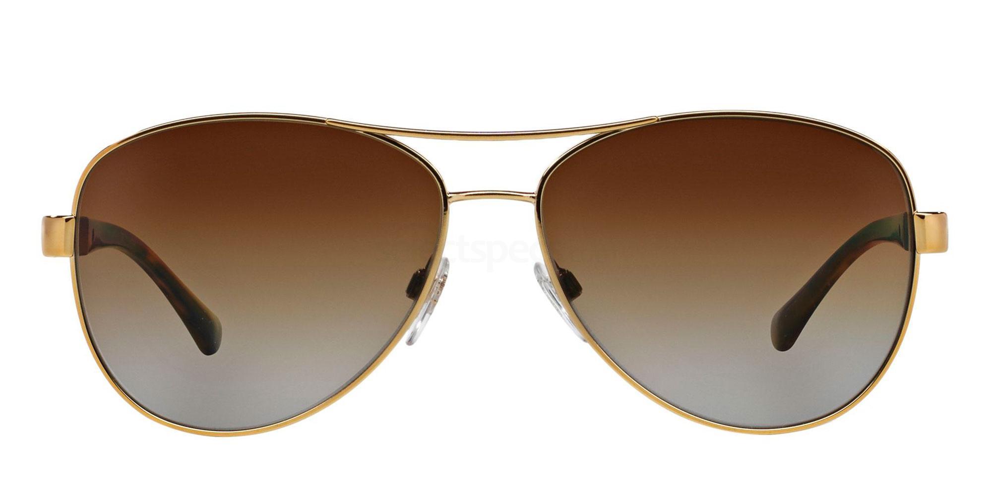 1145T5 BE3080 Sunglasses, Burberry