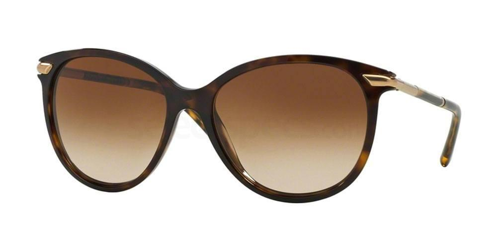300213 BE4186 Sunglasses, Burberry