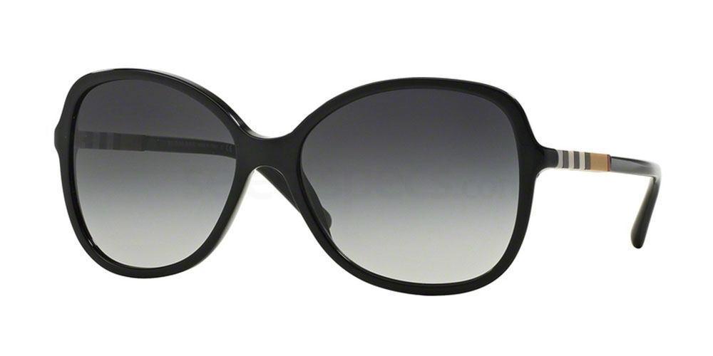 30018G BE4197 Sunglasses, Burberry