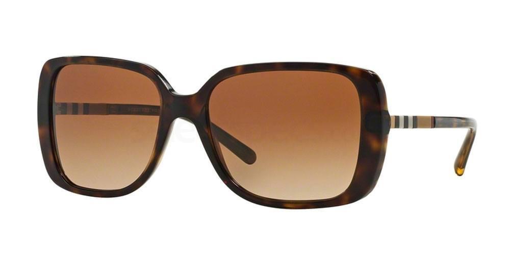 300213 BE4198 Sunglasses, Burberry