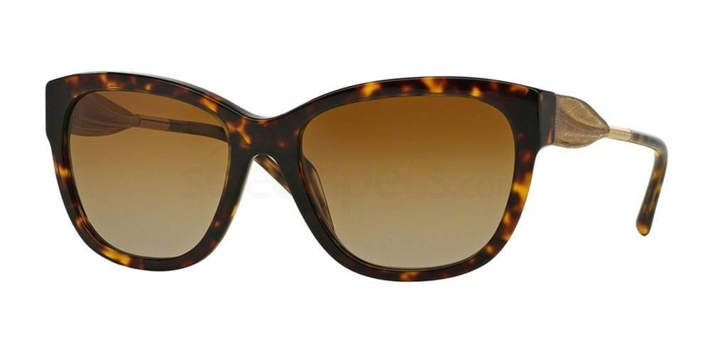 3002T5 BE4203 Sunglasses, Burberry