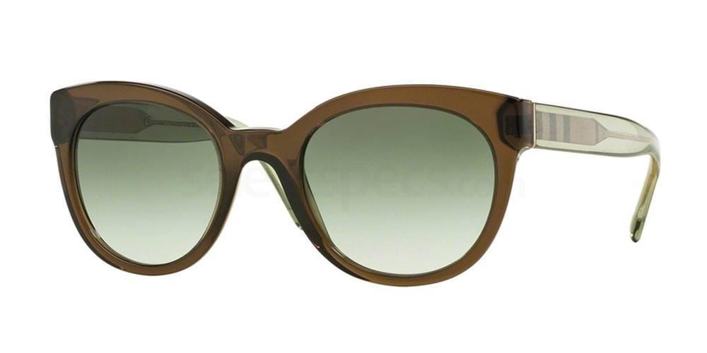 30108E BE4210 Sunglasses, Burberry