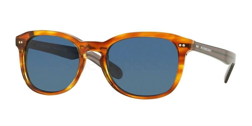 355080 BE4214 Sunglasses, Burberry