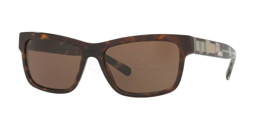 300273 BE4225 Sunglasses, Burberry
