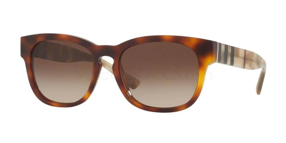 360113 BE4226 Sunglasses, Burberry