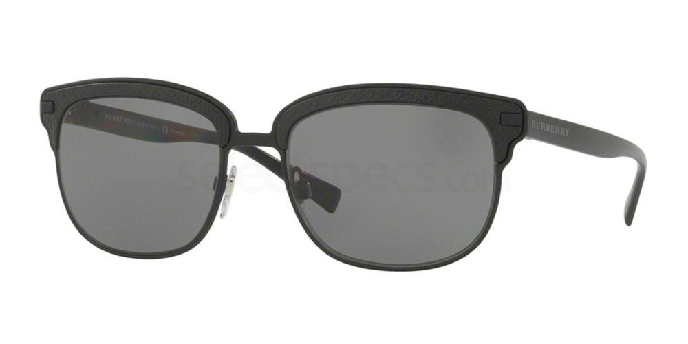 3464T8 BE4232 Sunglasses, Burberry