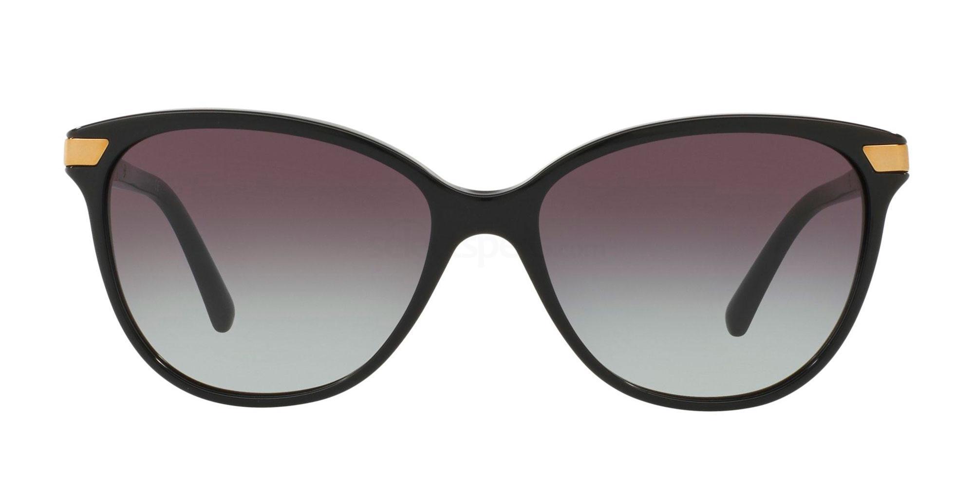 30018G BE4216 Sunglasses, Burberry
