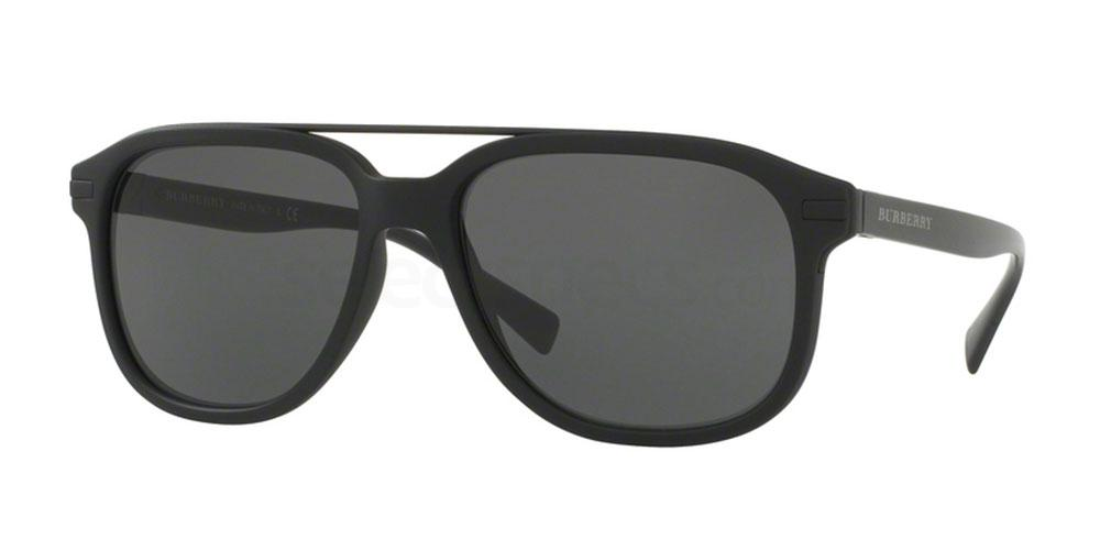 346487 BE4233 Sunglasses, Burberry